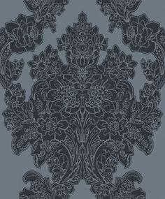 Helpfulness Blue wallpaper by Vymura