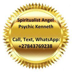 Ask Online Psychic Healer Kenneth Call / WhatsApp Spiritual Prayers, Spiritual Healer, Spirituality, Spiritual Medium, Spiritual Guidance, Free Love Spells, Powerful Love Spells, Psychic Text, Free Psychic