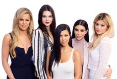The Kardashian-Jenners websites review.