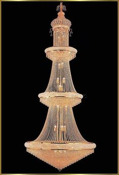 Long spiral swarovski crystal chandelier crystal chendelier large crystal chandeliers gallery model vi 3115 52 x aloadofball Images