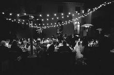 Rose McGowan + Davey Detail's Wedding: Part 2