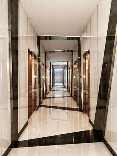 Meeting Room Corridor. Lobby&Reception Desk&Counter&hallway&foyer design. Лобби,холлы отелей,ресторанов и общественных зон.