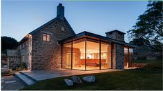 Stunning extension to period property, creating the light and space we all crave
