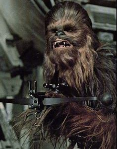 chewbacca shooting bowcaster - Google Search
