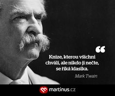 Mark Twain, knihy a klasika