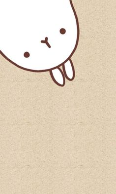 Molang. I've pinned this on another one of my boards, but I couldn't decide where to put it.