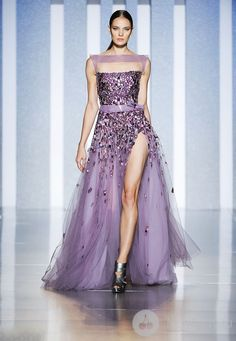 Tony Ward Haute Couture Fall-Winter 2012-2013 from Newberry