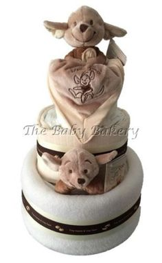 3-Tier-Unisex-Nappy-Cake-With-Disneys-Little-Roo-Winnie-Pooh