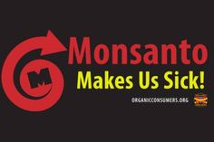 Tell the EPA: Ban Monsanto's Cancer-Causing Roundup Herbicide