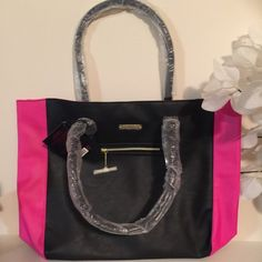 Brand new JC weekend bag. Firm unless bundled. Thanks.  Juicy Couture Bags Travel Bags