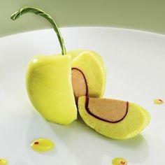 Pomme noisette