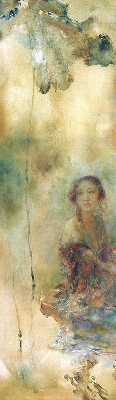 Hu Jun Di, born China 1962