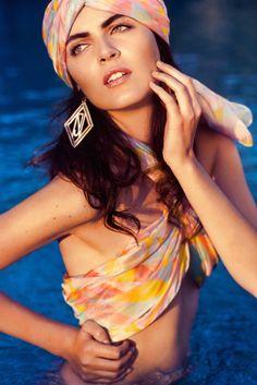 Nina Jarebrink SS'14 Ss, Fashion Photography, My Style, High Fashion Photography