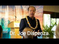 Dr. Joe Dispenza - Tvorenie reality (cz titulky) - YouTube Youtube, Instagram, Youtubers, Youtube Movies