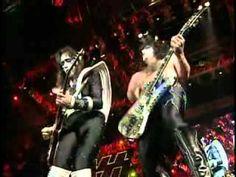 """▶ KISS """"Last KISS"""": Continental Arena, NJ - 27 de Junho de 2000 COMPLETO - YouTube"""