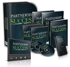 Partnership To Success is the most popular er proven successful online marketing success program of 2014 to kickstart your guaranteed online business success. This internet marketing coaching program is huge which was sold for $5000 in 2011 and now with the latest marketing technology additions is being sold at an unbelievable discount of $3000 for $1997. $1997
