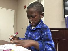 Dmegy's Blog: Boy Disfigured After Chimpanzees Attacked Him