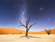 Deserto-da-Namíbia-África