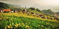 15 Photos That Perfectly Capture Austria's Stunning Countryside  - CountryLiving.com