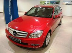 C 220, Mercedes Benz, Diesel, Estate, Dream Cars, Diesel Fuel