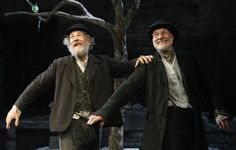 Or dance together. | Patrick Stewart And Ian McKellen's Friendship Is Better Than Yours