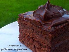 Prajitura amandina, Rețetă Petitchef Nutella, Deserts, Low Carb, Cakes, Kuchen, Cake Makers, Postres, Cake, Pastries