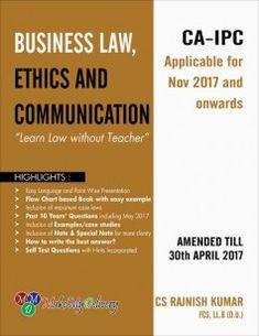 Munish Bhandari Law Book For Ipcc Nov 2014 Pdf