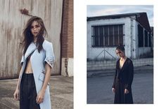 Vogue.es - Carolina - estevez + belloso // fashion + beauty photographers