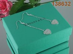 $21.92 Tiffany And Co Earrings, Tiffany Jewelry, Best Gifts For Girls, Arrow Necklace