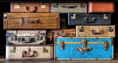 Luggage Claim | by e.b. image
