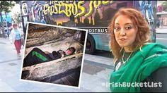 YouTube Irish Girls, Bucket, Youtube, Buckets, Youtubers, Aquarius, Youtube Movies