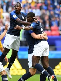 ec91fafb238 France 2018 FIFA World Cup Russia™  worldcup  worldcup2018  fifaworldcup