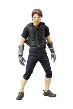 Tom Cruise to get first ever action figure (Photos)