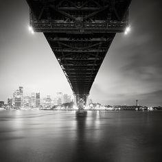 Great idea for the bridge pic