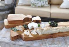 DIY Wood Cutting Boards