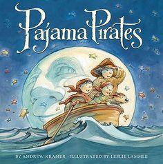 Pajama Pirates by Andrew Kramer