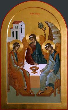 sf m mc dimitrie. Christian Paintings, Blessed Mother Mary, Byzantine Icons, Catholic Art, Orthodox Icons, Sacred Art, Bible Art, I Icon, Chi Rho