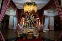 #mawarprada #dekorasi #pernikahan #pelaminan #wedding #decoration #vintage #romantic #purple #lilac #jakarta more info: T.0817 015 0406 E. info@mawarprada.com www.mawarprada.com
