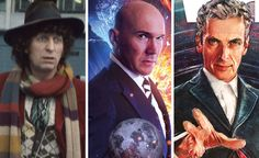 Doctor Who: Here's how to survive an entire year without any new episodes  - DigitalSpy.com