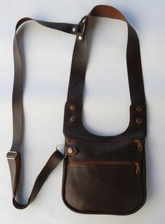 Leather Holster                                                                                                                                                                                 More