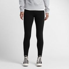 Converse Wordmark Women's Leggings