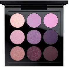 MAC 'Purple Times Nine' Eyeshadow Palette - Purple Times Nine