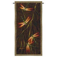 October Song II Wall Tapestry