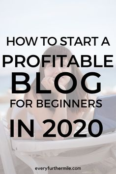 Ever thought about starting a blog? Learn how to start a blog with our super simple steps that are easy for beginner bloggers.Find out how to start a blog and make money with these step by step tips and tricks. #everyfurthermile #bloggingforbeginners #blogging #blogger #blog #makemoneyonline Way To Make Money, Make Money Online, Teaching Overseas, How To Start A Blog, How To Get, Get More Followers, Free Tips, Pinterest For Business, Creating A Blog