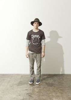 nonnative   Spring/Summer 2013 Collection Lookbook