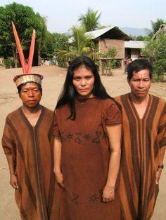 Ashaninka people