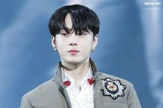 Junhyung - 161231 | 777 Party Fanmeeting