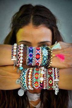 bracelets, armcandy