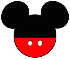 centros de mesa mickey mouse20                                                                                                                                                     Más