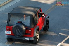 5 DIY Jeep Wrangler Rear Window Tips Every Jeeper Should Know | The Fun Times Guide to Jeeping  *links to some good info.